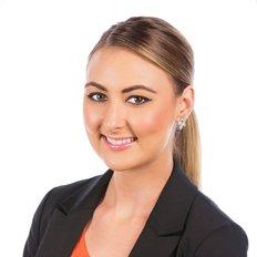 Anna McPherson, Sales representative
