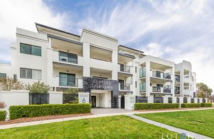 Picture of 5/6 Cunningham Street, Griffith ACT 2603