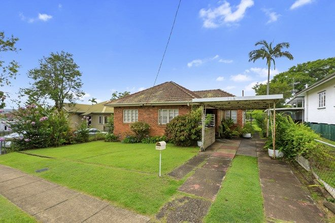 Picture of 212 Beddoes Street, HOLLAND PARK QLD 4121