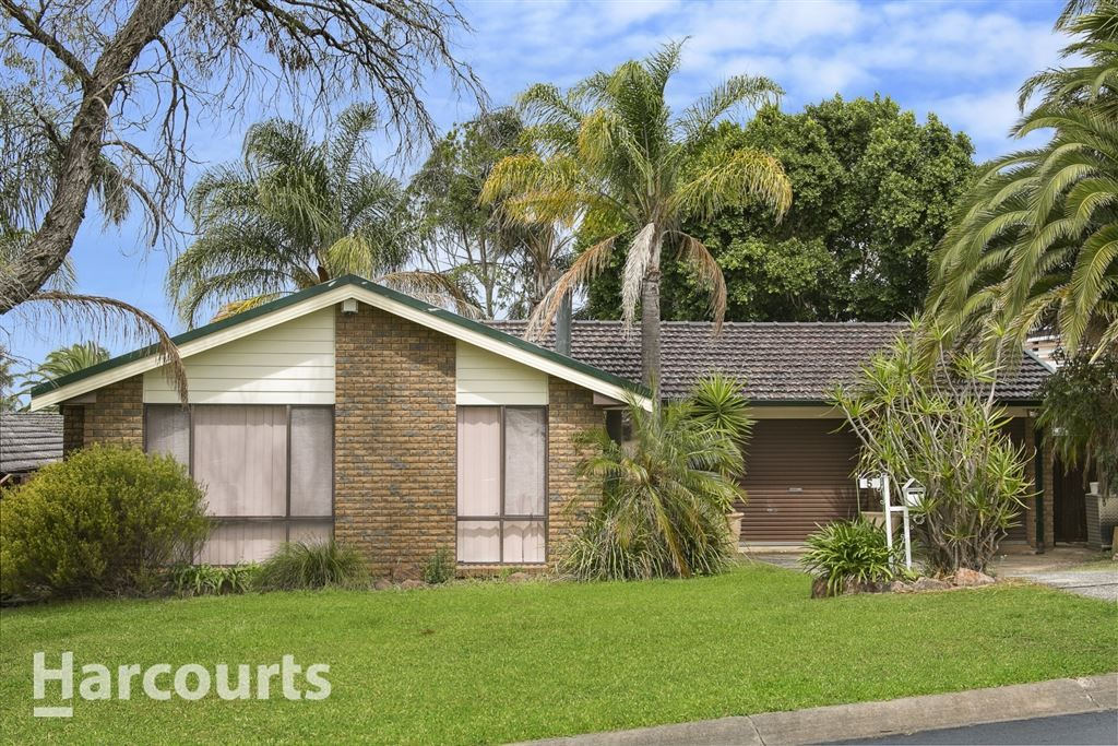 5 Serpentine Place, Eagle Vale NSW 2558, Image 0