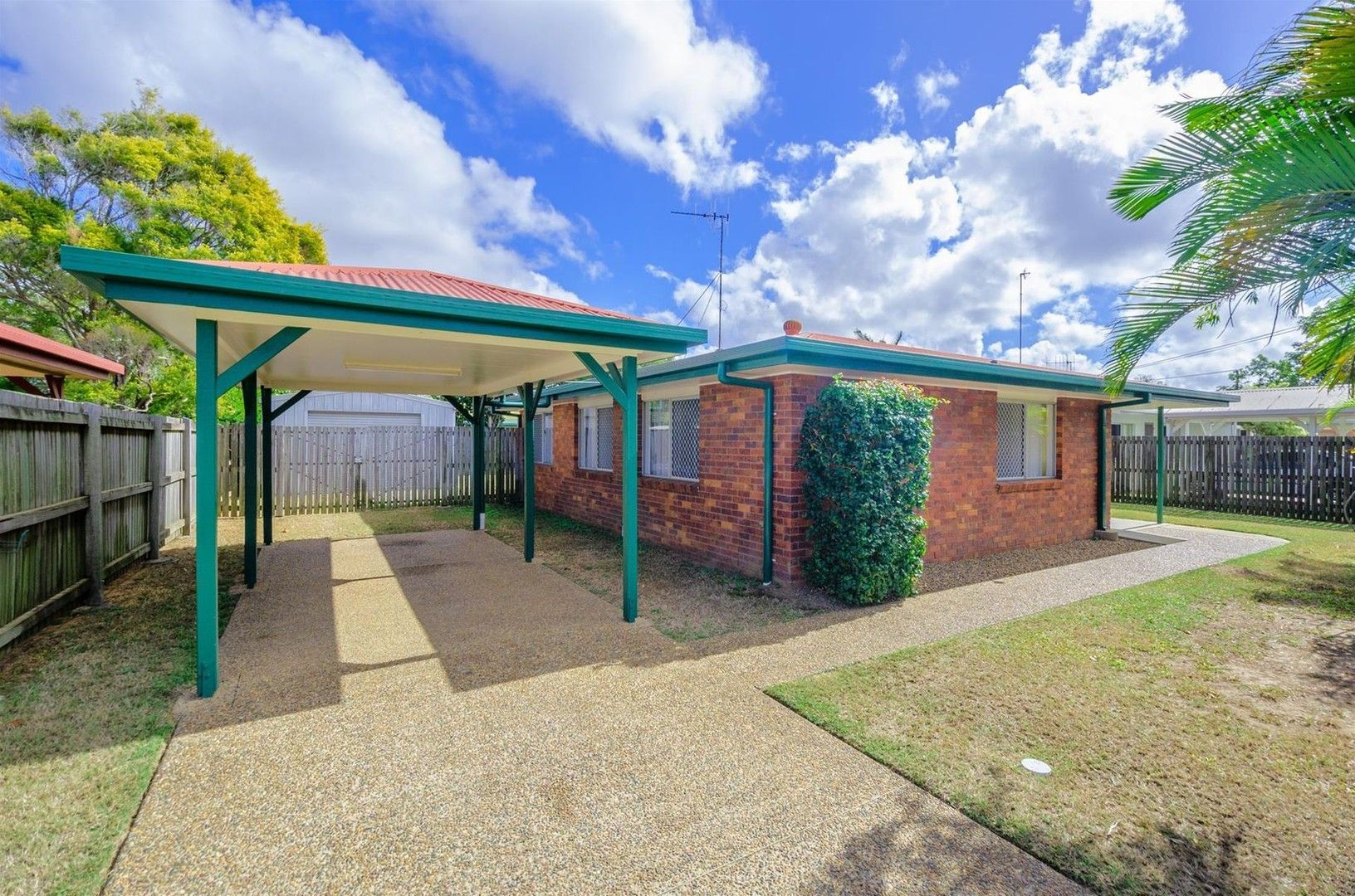 7 McCrohon Street, Avenell Heights QLD 4670, Image 0