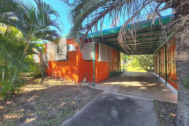 Picture of 102 Rose Street, KOONGAL QLD 4701