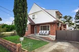 Picture of 52 Monterey Street, South Wentworthville NSW 2145