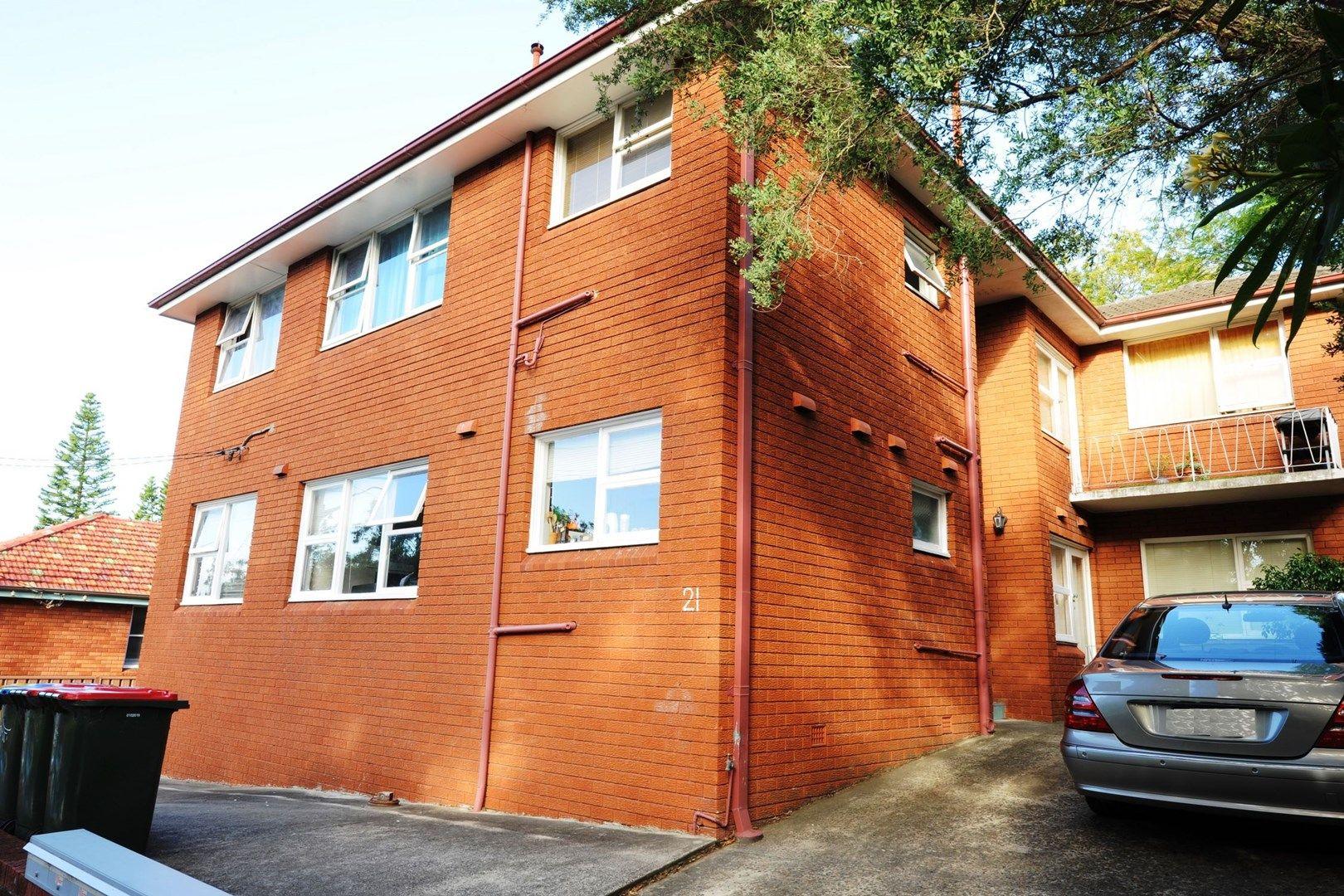 5/21 Thames Street, Balmain NSW 2041, Image 0
