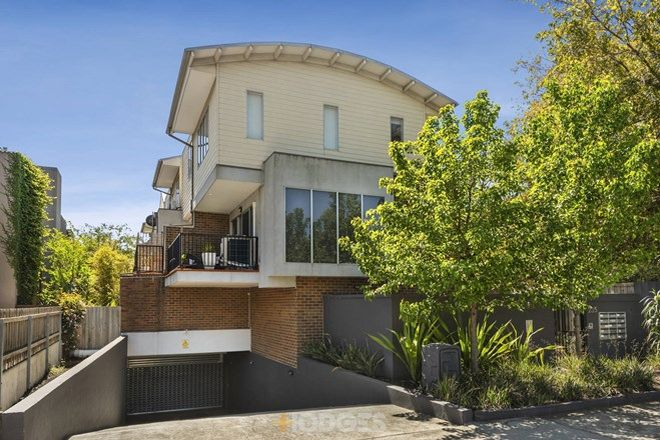 Picture of 7/235 Dandenong Road, WINDSOR VIC 3181