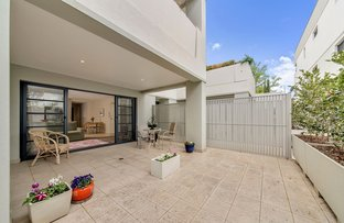 Picture of 10/2 Cunningham Street, Griffith ACT 2603