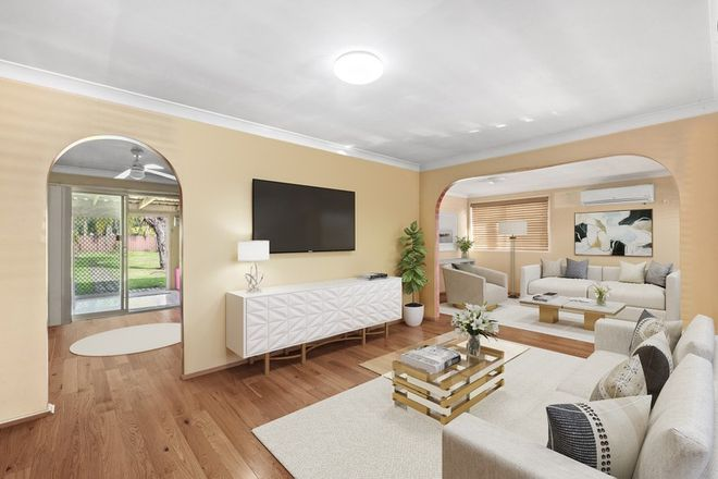 Picture of 131 Beames Avenue, MOUNT DRUITT NSW 2770