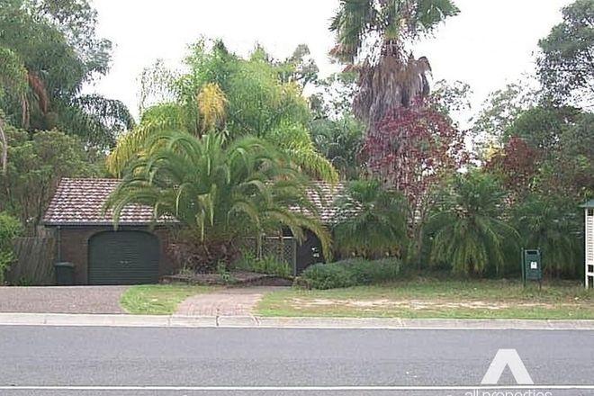 Picture of 106 Vansittart Road, REGENTS PARK QLD 4118