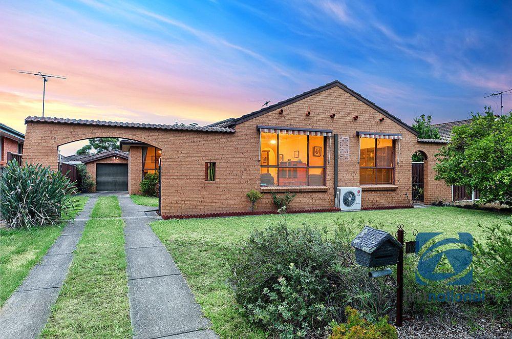 16 Lobelia Crescent, Quakers Hill NSW 2763, Image 0