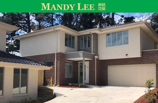 Picture of 5/167 Bedford  Road, Ringwood East VIC 3135