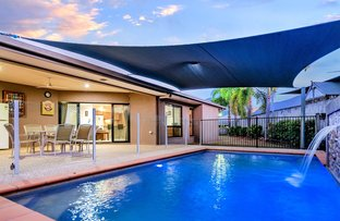 Picture of 80 Norfolk Circuit, Redlynch QLD 4870