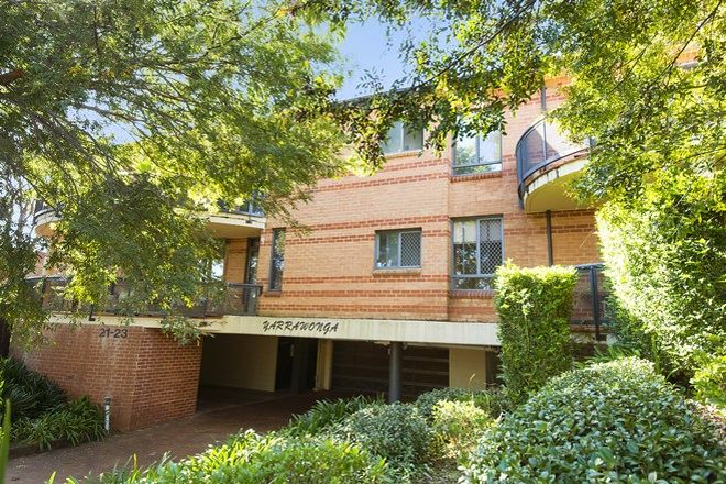 Picture of 11/21 Goodchap Road, CHATSWOOD NSW 2067