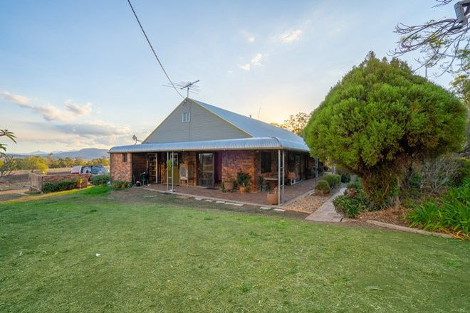 Picture of 389 Roadvale Road, ROADVALE QLD 4310