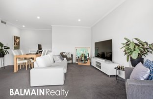 Picture of 162/20 Buchanan Street, Balmain NSW 2041
