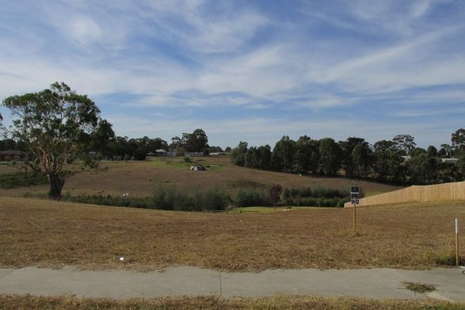 Picture of EASTWOOD VIC 3875