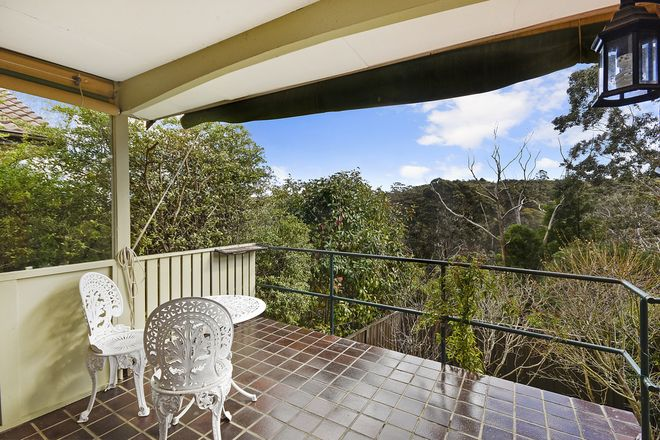 Picture of 8/21 Jersey Avenue, LEURA NSW 2780