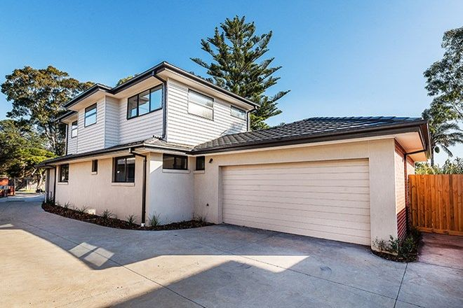 Picture of 2/95 East Road, SEAFORD VIC 3198
