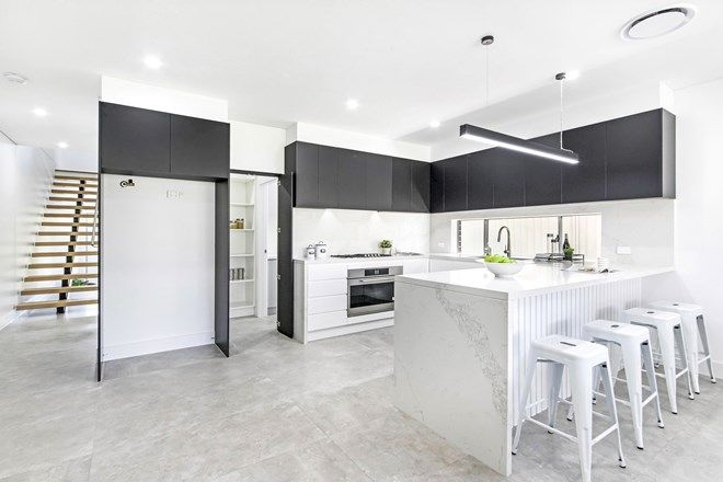 Picture of 35A Baronbali Street, DUNDAS NSW 2117