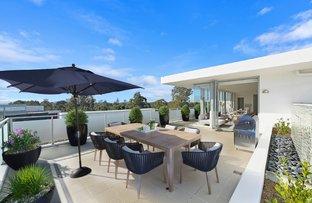 Picture of 308/6 Avenue of Oceania, Newington NSW 2127