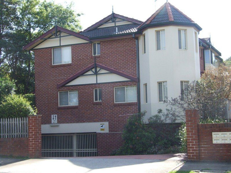 6/12 Shirley Street, Carlingford NSW 2118, Image 0