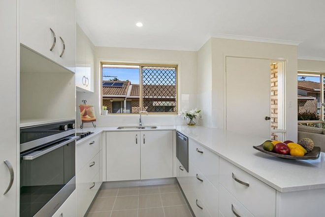 Picture of 17/112 Whites Road, MANLY QLD 4179