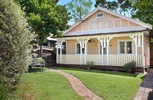 Picture of 62 George Street, Leichhardt NSW 2040