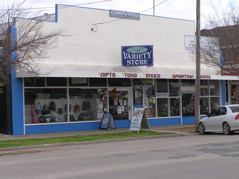 34 Noorong  Street, Barham NSW 2732, Image 0