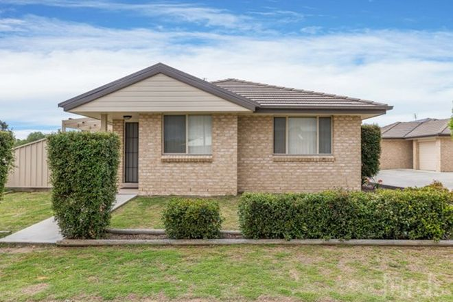 Picture of 1/20-22 Chidgey Street, CESSNOCK NSW 2325