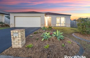 Picture of 9 Copper Cres, Griffin QLD 4503