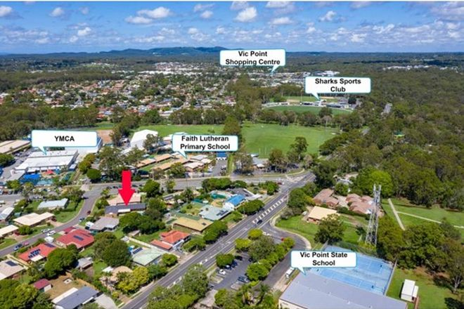 Picture of 4 Jeanne Drive, VICTORIA POINT QLD 4165