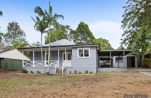 Picture of 93 Showground Road, Castle Hill NSW 2154
