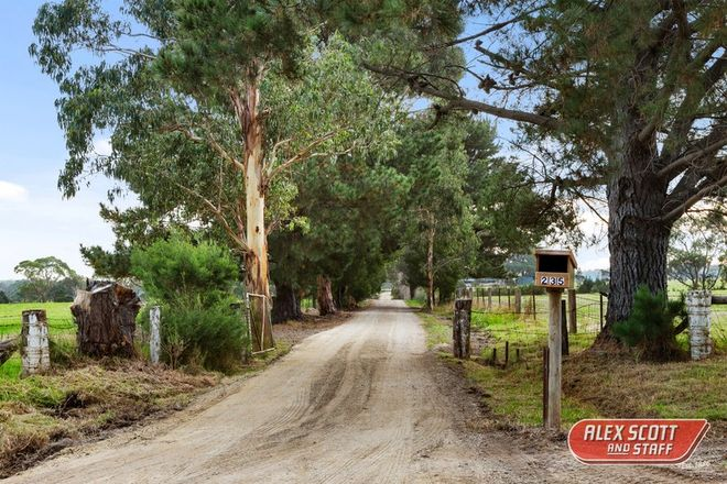 Picture of 235 Brew Road, TYNONG NORTH VIC 3813