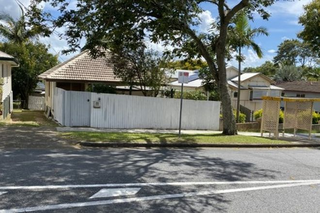 Picture of 157 Sibley Road, WYNNUM WEST QLD 4178