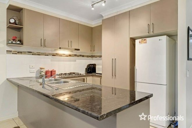 Picture of 3/4 Bunya Place, WERRIBEE VIC 3030