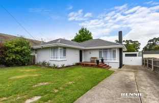 Picture of 12 Willis Street, Morwell VIC 3840