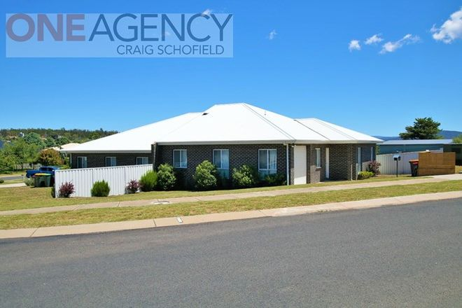 Picture of 23 Monaro Avenue & 24 East Camp  Drive, COOMA NSW 2630