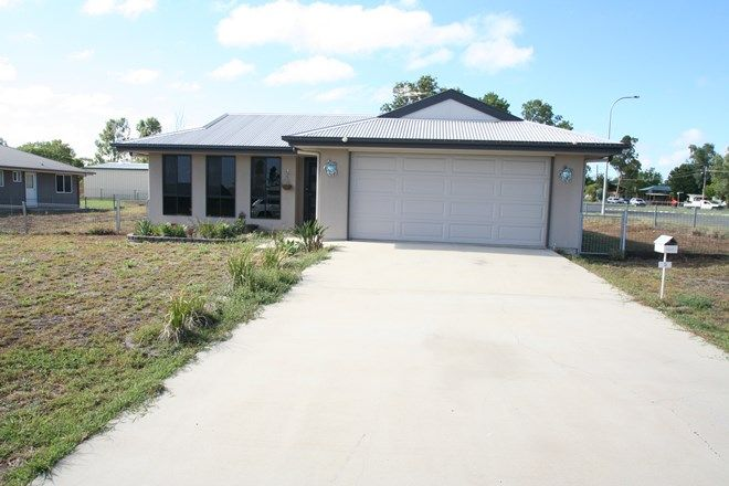 Picture of 2 Scotts Peak Drive, CAPELLA QLD 4723