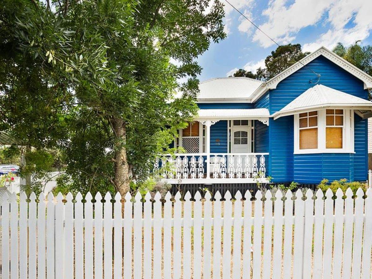 119 Hume Street, Toowoomba City QLD 4350, Image 2