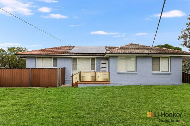 Picture of 2 Bokhara Crescent, GREYSTANES NSW 2145