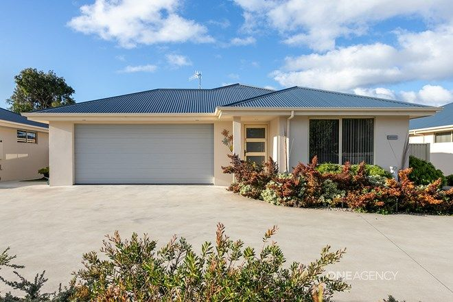 Picture of 3/29 Freestone Crescent, WYNYARD TAS 7325