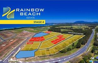 Rainbow Beach Estate, Lake Cathie NSW 2445