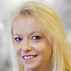 Allison Elaine Heinrich, Sales representative