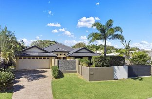 Picture of 34 Millennium Circuit, Pelican Waters QLD 4551