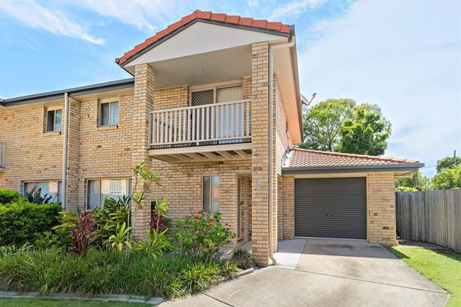 Picture of 64/80 Webster Road, DECEPTION BAY QLD 4508