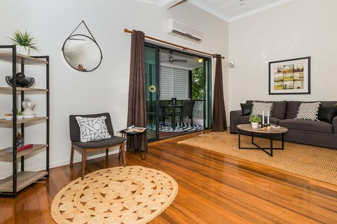 Picture of 55 Tenth Avenue, RAILWAY ESTATE QLD 4810