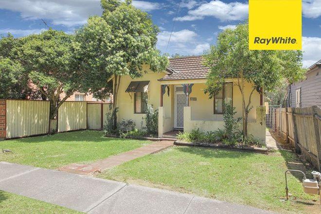 Picture of 5 Martin Street, LIDCOMBE NSW 2141