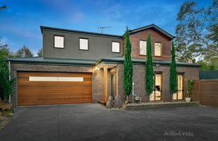 Picture of 3/515 Main Road, Eltham VIC 3095