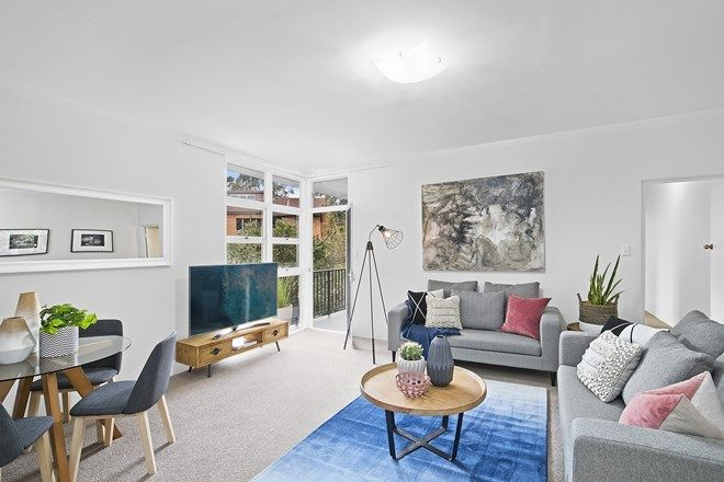 Picture of 2/382-384 Mowbray Road, LANE COVE NSW 2066
