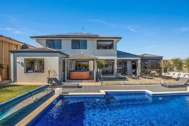 Picture of 9 Pilling Place, BEACONSFIELD WA 6162