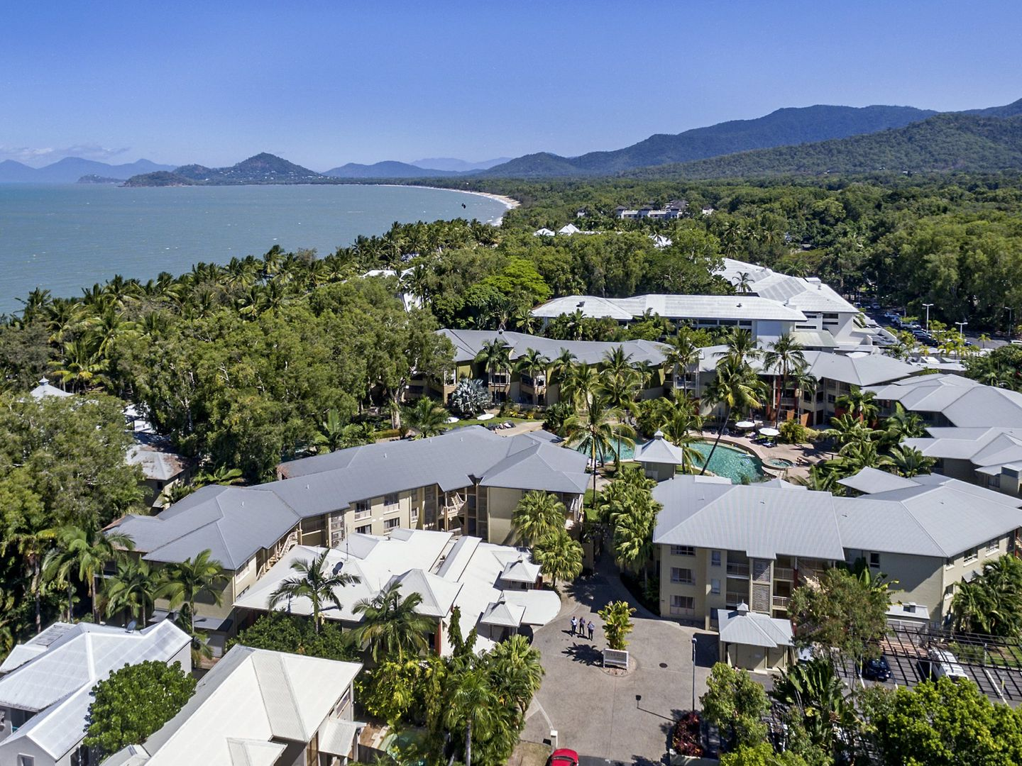 821/49-63 Williams Esplanade, Palm Cove QLD 4879, Image 0